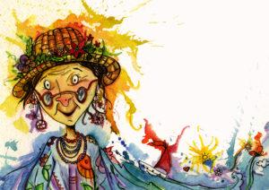 Иллюстрации для книги сокровища олимпиады