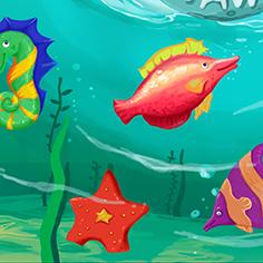 Иллюстрации для упаковки гипсовых раскрасок
