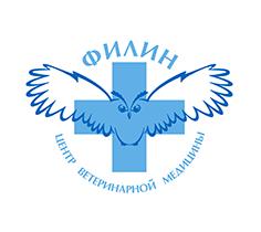 логотип филин
